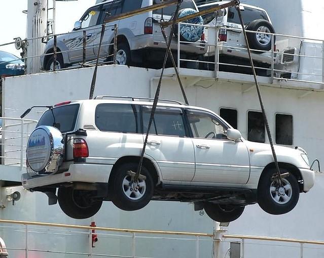 Какие авто нельзя будет ввозить в РФ с2017 года— Нелегальные иномарки