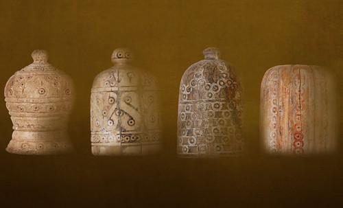 "Umbrales- Lejanos inicios en el paleolítico y versiones subsecuentes • <a style=""font-size:0.8em;"" href=""http://www.flickr.com/photos/30735181@N00/31678150064/"" target=""_blank"">View on Flickr</a>"