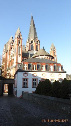 Limburg Dom (1)