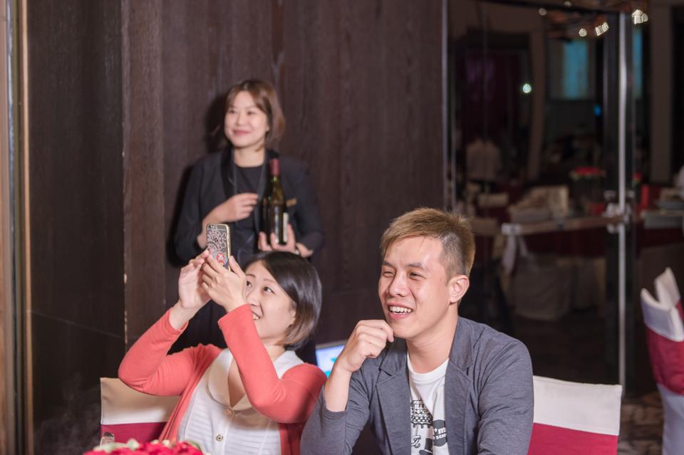 台南婚攝 晶英酒店 婚禮紀錄 C & Y 118