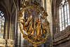 Annunciation (Veit Stoss 1517-18) (John Maloney FSA Scot) Tags: bavaria germany nuremberg europe wood carving stoss christian religious annunciation church