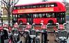 Arriva London LT740 on route 59 Waterloo 08/01/17. (Ledlon89) Tags: bus buses transport tfl london londonbus londonbuses centrallondon
