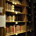 Bibliothèque de l'Ecole nationale des Chartes thumbnail