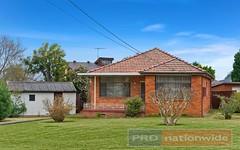 1 Melham Avenue, Panania NSW