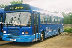 130 DOC 30V (WMT2944) Tags: 1030 doc 30v leyland national mk2 highland country rapsons wmpte west midlands travel
