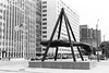 Downtown Detroit (Detroit Imagery) Tags: trix400 nikonfe2 35mmfilm