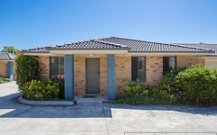 8/170 Anderson Drive, Beresfield NSW