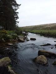 10403552_10153704778120815_4616007826479349734_n (hollyfreyja) Tags: dartmoorr monolithic pentax k50 nature devon england hiking moorland wilderness tors dartmoor national park river bellever forest