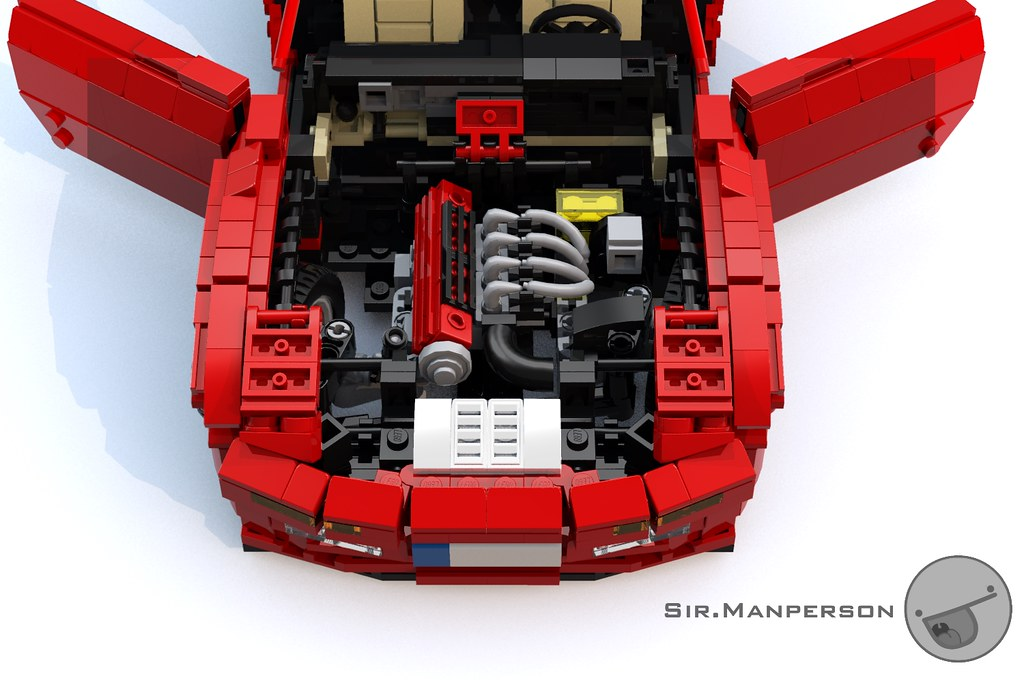 the world 39 s best photos of lego and porsche flickr hive mind. Black Bedroom Furniture Sets. Home Design Ideas