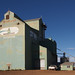Bashaw Alberta Grain Elevator