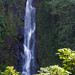 Huge Dominica Waterfall