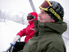 snlift (lisajo) Tags: snow martin skilift henrik