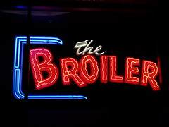 20060218 The Broiler