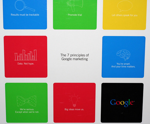 google marketing