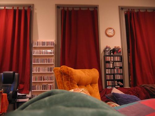 ドレープカーテンイメージ