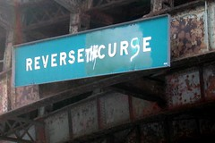 Boston: Storrow Drive - Reverse the Curse (wallyg) Tags: bridge sign boston massachusetts redsox longfellowbridge curse bostonist storrowdrive reversethecurse emabnkmentdrive