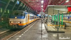 Nederlandse Spoorwegen  SGMm-3 2984 Lelystad -Centrum  (Nederland)