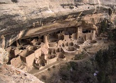 Mesa Verde National Park (visioncity) Tags: park wild monument nature stone fun us cool colorado nps national adobe wasniowski visioncity