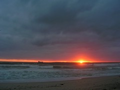 'n skrefie son / a sliver of sun (Lollie-Pop) Tags: zuidafrika waves suidafrika sudafrica southafrica see sea ocean kaapstad cittdelcapo capetown branders afriquedusud afrika africa