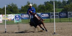 ILGRA 2005 - 032 (EricWB3) Tags: chuck horse cowboy igra ilgra gay rodeo gayrodeo summer 2005 chicago illinois