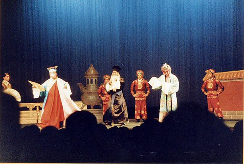 Beijing Opera 1