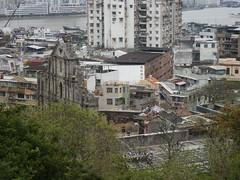 Old Macau - Foto di Bong Olaer