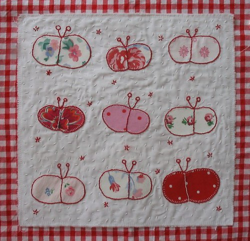 quilts for Katrina