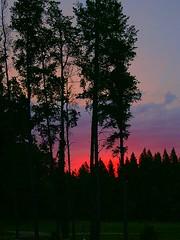 Sept sunrise (mtnrose) Tags: sunrise tag1 tag2 tag3 taggedout