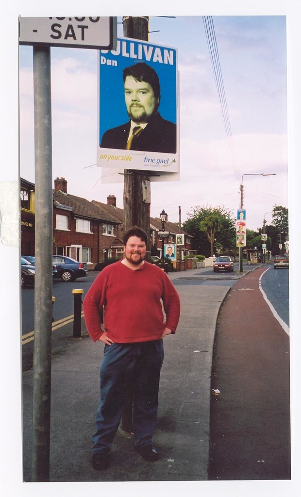 Local Elections 2004 Poster 3