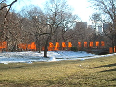 (Merry Antoinette) Tags: nyc park gatesmemory