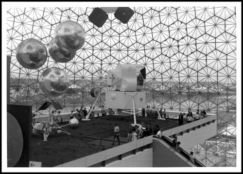 American Pavilion - Expo '67