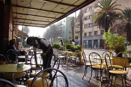 Eritrea - Pasticceria Moderna