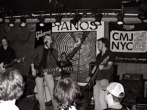 CMJ Amusement Parks on Fire @ Pianos (4)