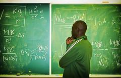 Thinkville (Ali Brohi) Tags: life green college smart zach writing hall chalk student vibrant board alist thinking math physics lecture ccny cuny seedingchaos moazzambrohicom httpwwwmoazzambrohicom wwwmoazzambrohicom