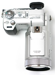 Sony F717