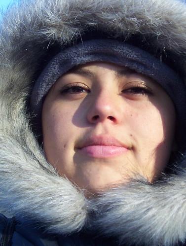 Eskimo: Bild von Eliazar Parra Cardenas