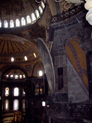 Hagia Sophia, Istanbul, Turkey (birdfarm) Tags: ayasofya turkey türkiye byzantine byzantium hagiasophia İstanbul istanbul badge