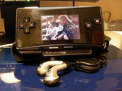 PLAY-YAN micro (digitalbear) Tags: tokyo japan nintendo gameboymicro mp4 playyan