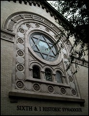The 6th and I Synagogue (katmeresin) Tags: topv111 synagogue creativecommons 100views dcist 300views 200views 6thandi mereand usedondcist katmere
