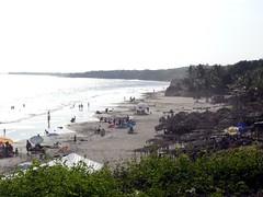DSC02241 (FierceCreature) Tags: beaches coasts water light