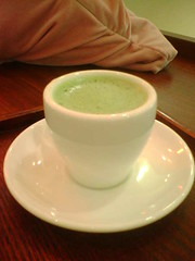 Green Tea Expresso