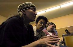 Social Justice Solidarity: Dialogue