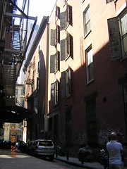a building near lafayette st (zusmai) Tags: ny america sep8
