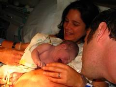 Cians birth 10-05-20050036 (John McDermott) Tags: birth cian mcdermotts surinder ciansbirth