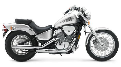Honda Shadow VLX Deluxe