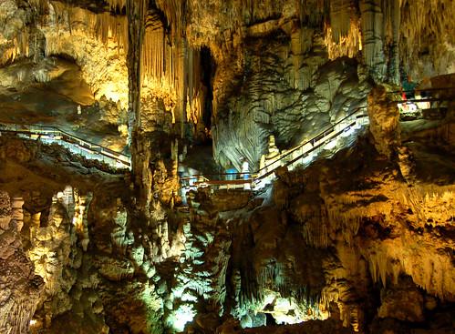 La cueva de Nerja, cincuenta años después « Blog de Viajes
