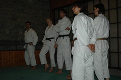 Stage de judo by Roman (Stephanie Booth) Tags: anna judo me alex lausanne notbyme stephaniebooth tho rgkpeople rgkdojo stage2005 byroman christinew