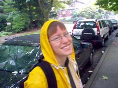 12_42_34 (freedryk) Tags: cars rain vancouver aprile raincoat