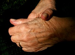 Grandma's Hands (slight clutter) Tags: grandma love hands iloveflickr babushka slightclutter katyahorner slightclutterphotography