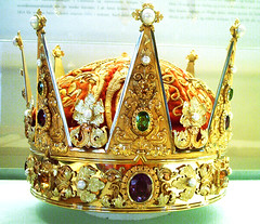 051003 storting crown prince's crown